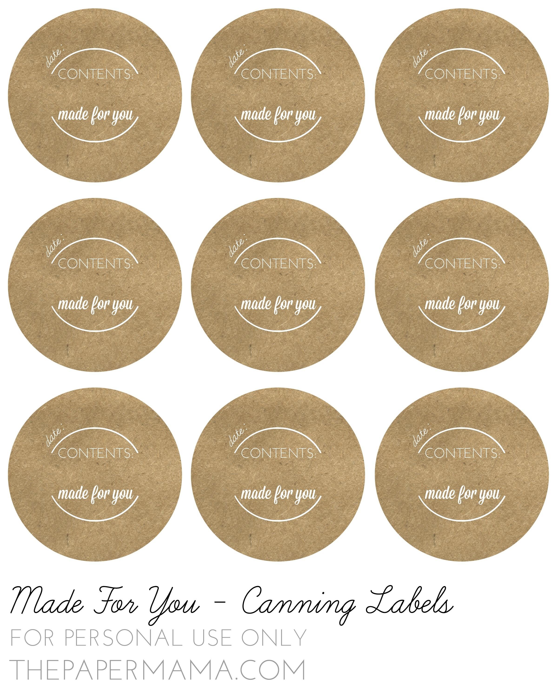 002 Mason Jar Label Template Stupendous Ideas Labels Printable Free - Free Printable Mason Jar Labels Template