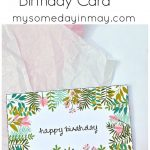 005 Free Birthday Card Templates Template Fantastic Ideas For Wife   Free Printable Cards No Download Required