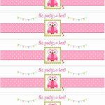 006 Free Water Bottle Label Template Ideas Design Your Own Labels   Free Printable Water Bottle Labels For Baby Shower