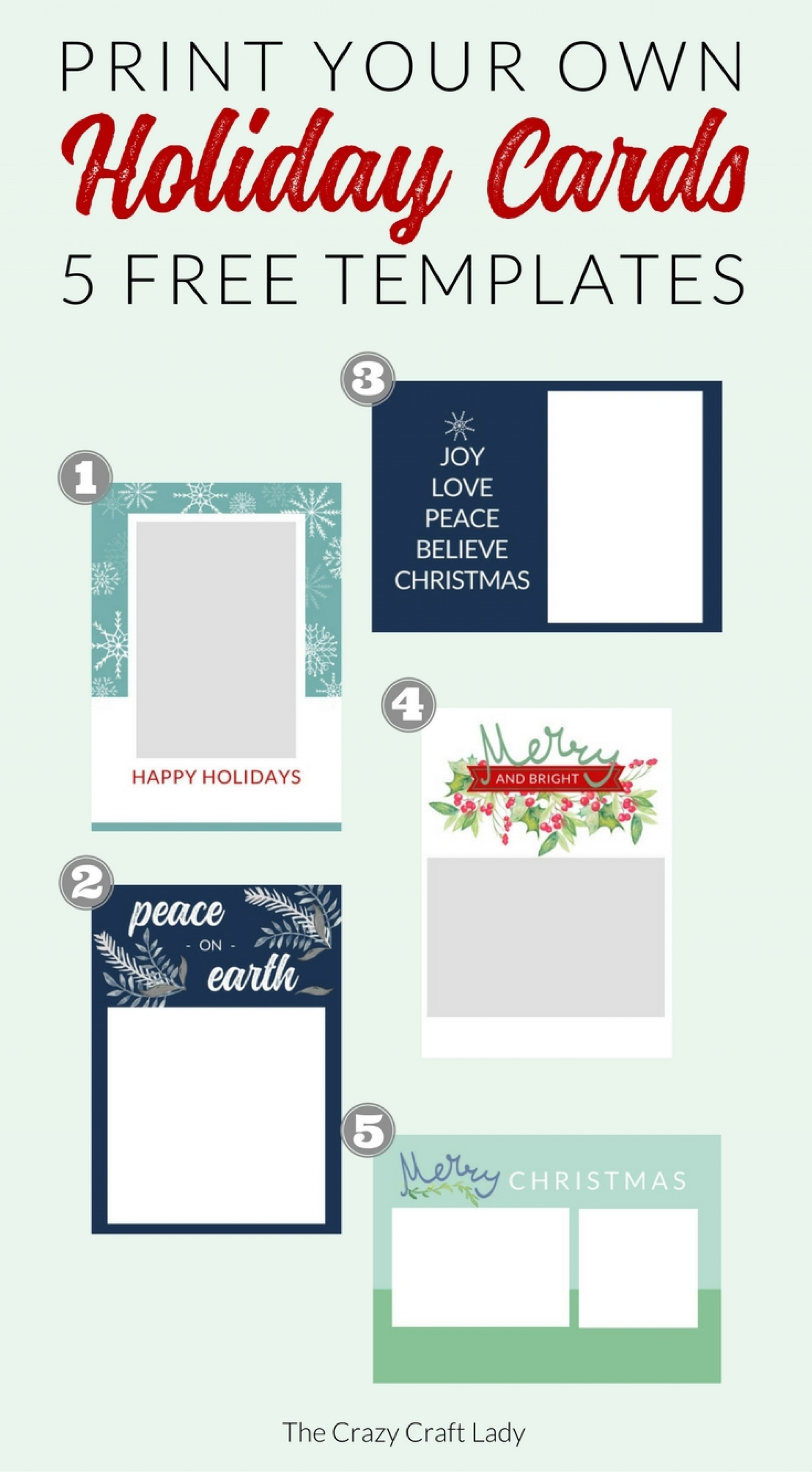 007 Template Ideas Free Photo Christmas Card Templates Imposing Psd - Free Online Printable Christmas Cards