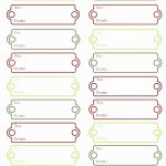 020 Free Printable Name Tags Template Ideas Tag Inspirational   Free Printable Name Tags