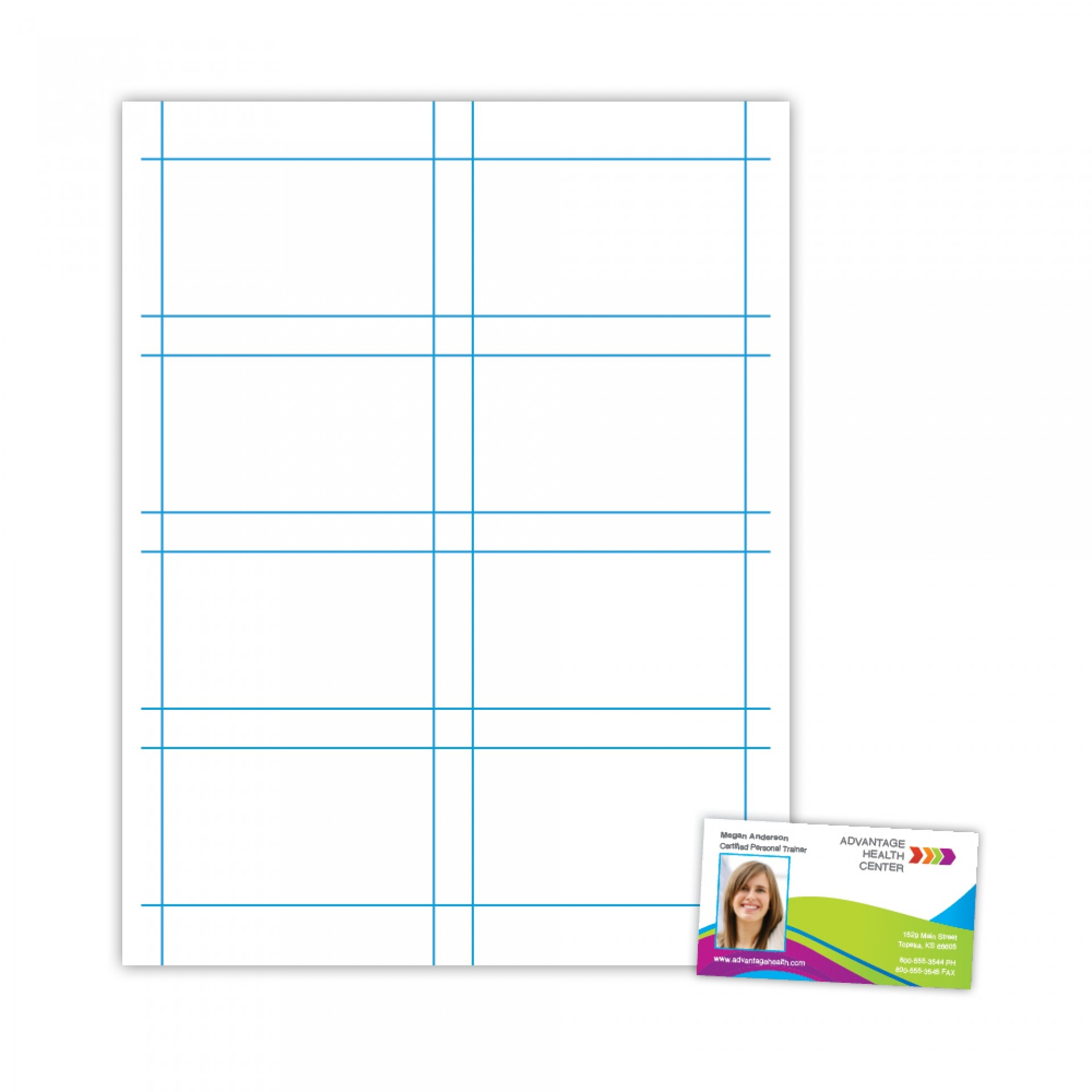 022 Blank Business Card Template Free Then Printable Cards Templates - Free Printable Blank Business Cards