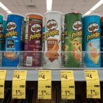 $1 Pringles Canisters At Walgreens! | Living Rich With Coupons   Free Printable Pringles Coupons