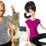 10 Free Sewing Patterns For Barbie Clothes   Easy Barbie Clothes Patterns Free Printable