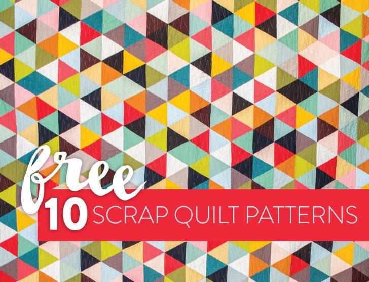 Quilt Patterns Free Printable