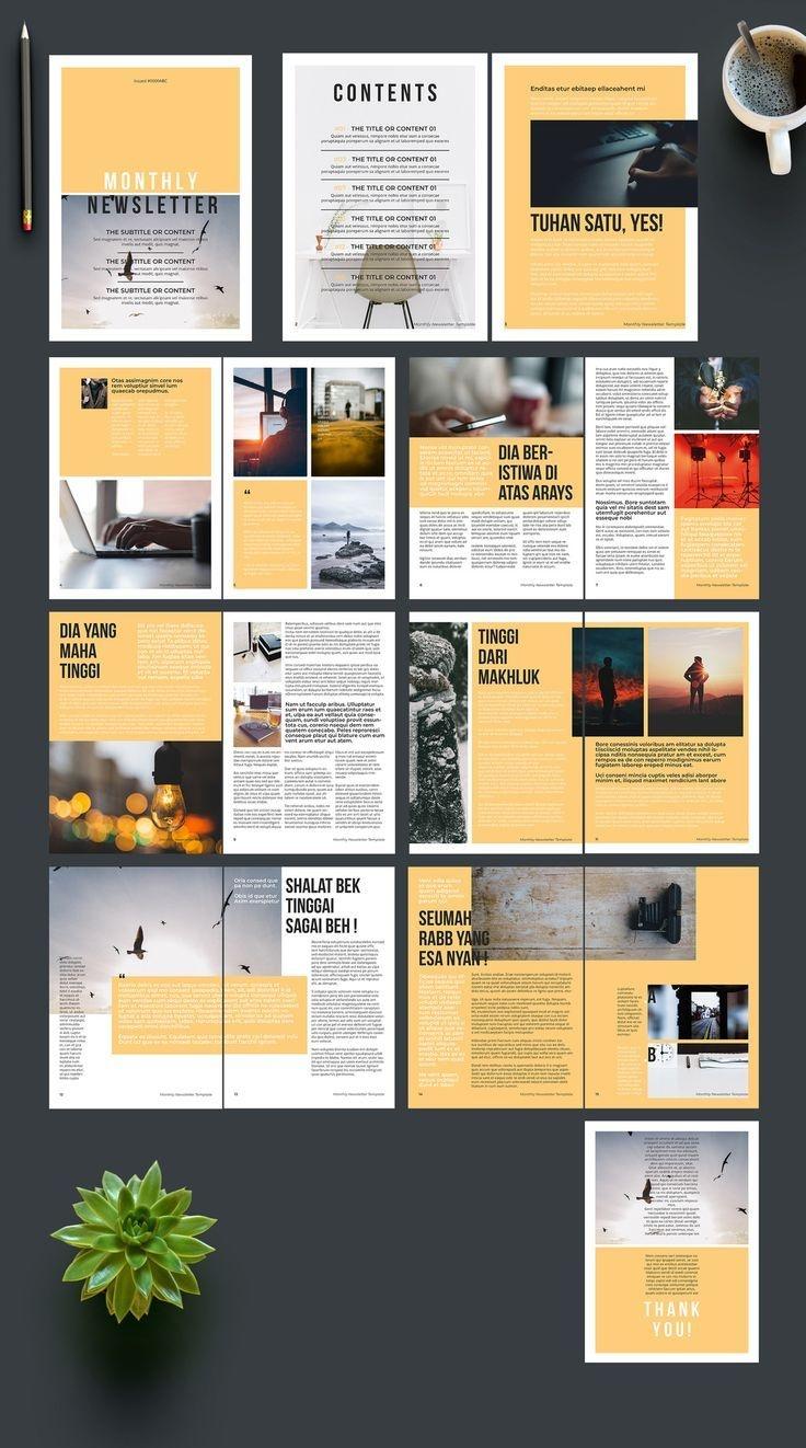 100+ Free & Premium Brochure Design Psd Templates | Rapport Design - Online Brochure Maker Free Printable