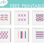 11 Places To Find Free, Printable Wall Art Online   Free Printable Art