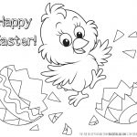 12 Free Printable Easter Coloring Pages | Topsailmultimedia   Free Printable Easter Pages