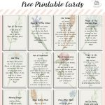 12 Prayers Kids Should Know Before Their First Communion   Free Printable Catholic Prayer Cards