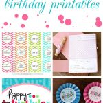 15 Free Birthday Printables   I Heart Nap Time   Free Printable Thank You Tags For Birthdays