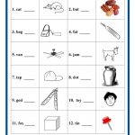 19 Free Esl Rhyming Words Worksheets   Free Printable Rhyming Words