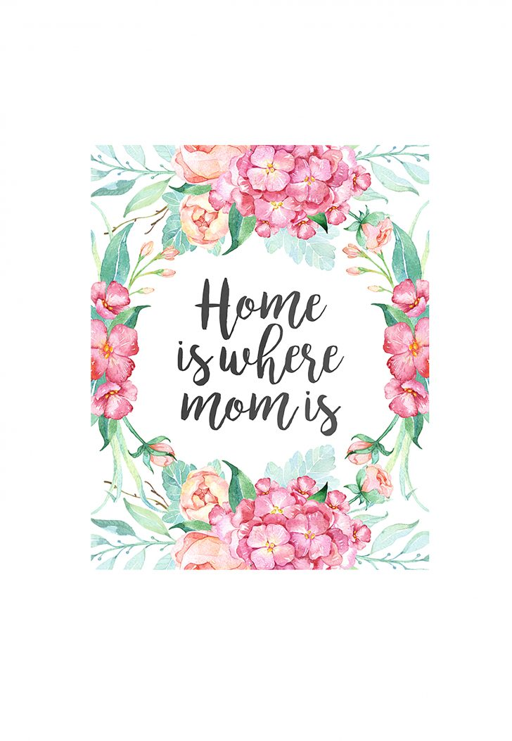 Make Mother Day Card Online Free Printable