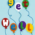 24 Comforting Printable Get Well Cards | Kittybabylove   Free Printable Get Well Cards