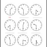 2Nd Grade Free Worksheets Math | Math: Time/measurement | 2Nd Grade   Free Printable Time Worksheets For Kindergarten