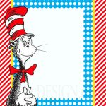 3 Diy Printable Dr. Seuss Sign Templates | Its So Seussical | Dr   Dr Seuss Free Printable Templates