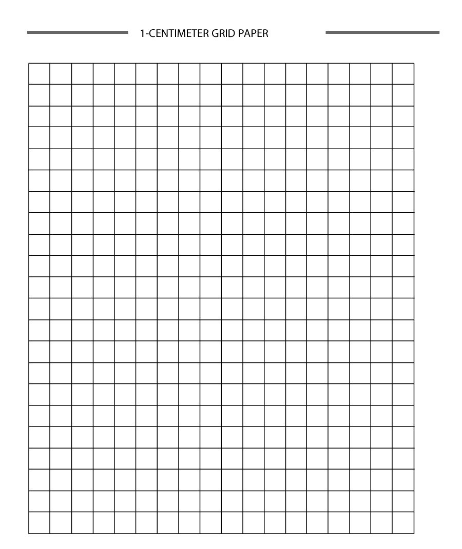 30+ Free Printable Graph Paper Templates (Word, Pdf) ᐅ Template Lab - Cm Graph Paper Free Printable