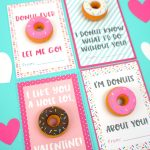 30+ Free Printable Valentine Cards   Happiness Is Homemade   Free Printable Valentines Day Cards