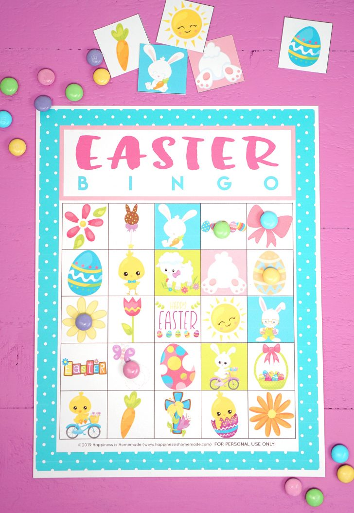 Free Printable Easter Cards To Print