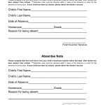 33+ Fake Doctors Note Template Download [For Work, School & More]   Free Printable Doctors Excuse For Work