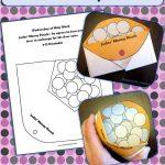 40 Days Of Free Lenten Printables: Judas' Money Pouch | Children's   Free Printable Bible Crafts For Preschoolers