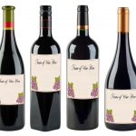 6 Free Printable Wine Labels You Can Customize | Lovetoknow   Free Printable Wine Labels For Birthday