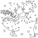 72 Free Dot To Dot Printables | Kittybabylove   Free Printable Dot To Dot Easy