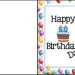 95+ Birthday Ecards Dad   A Birthday Quiz Funny Card For Dad Guy   Free Printable Funny Birthday Cards For Dad
