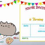97+ Leopard Print Birthday Invitations Free   Free Printable   Free Printable Cheetah Birthday Invitations