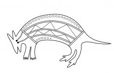 Aboriginal Art Coloring Pages | Free Coloring Pages – Free Printable Aboriginal Colouring Pages