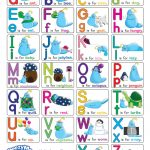 Alphabet Worksheets (Free Printables)   Doozy Moo   Free Printable Alphabet Letters