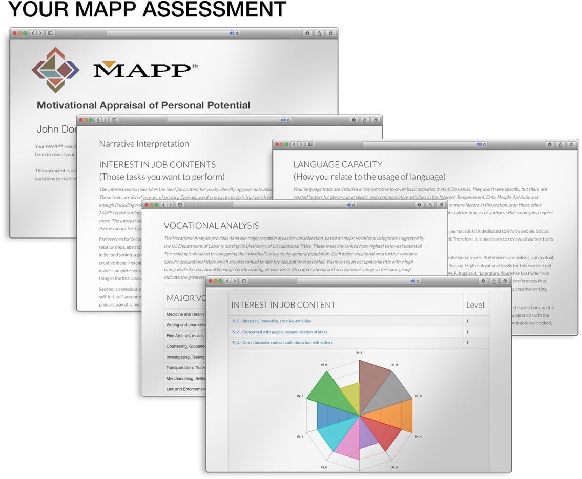 Assessment - Home Of The Mapp Assessment - Assessment - Free Printable Aptitude Test
