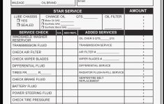 Auto Repair Template Free Awesome Free Printable Auto Repair Invoice – Free Printable Auto Repair Invoice Template