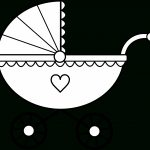 Baby Shower Coloring Pages Free   Coloring Home   Free Printable Baby Shower Coloring Pages