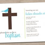 Baptism Invitations | Free Printable Christening Invitations Cards   Free Printable Personalized Baptism Invitations