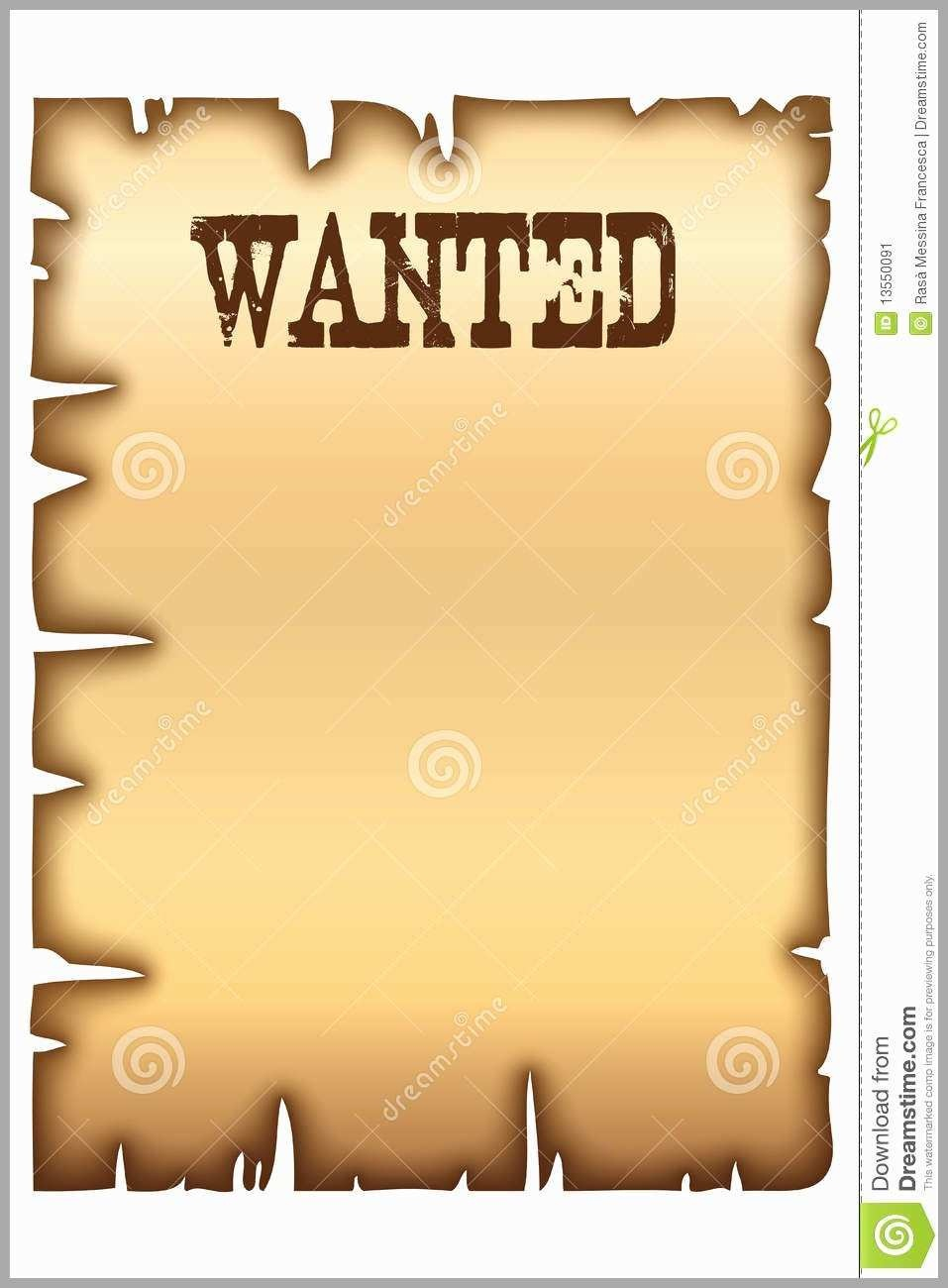 Beaufiful Wanted Poster Invitation Template Pictures. Wanted Poster - Free Printable Wanted Poster Invitations
