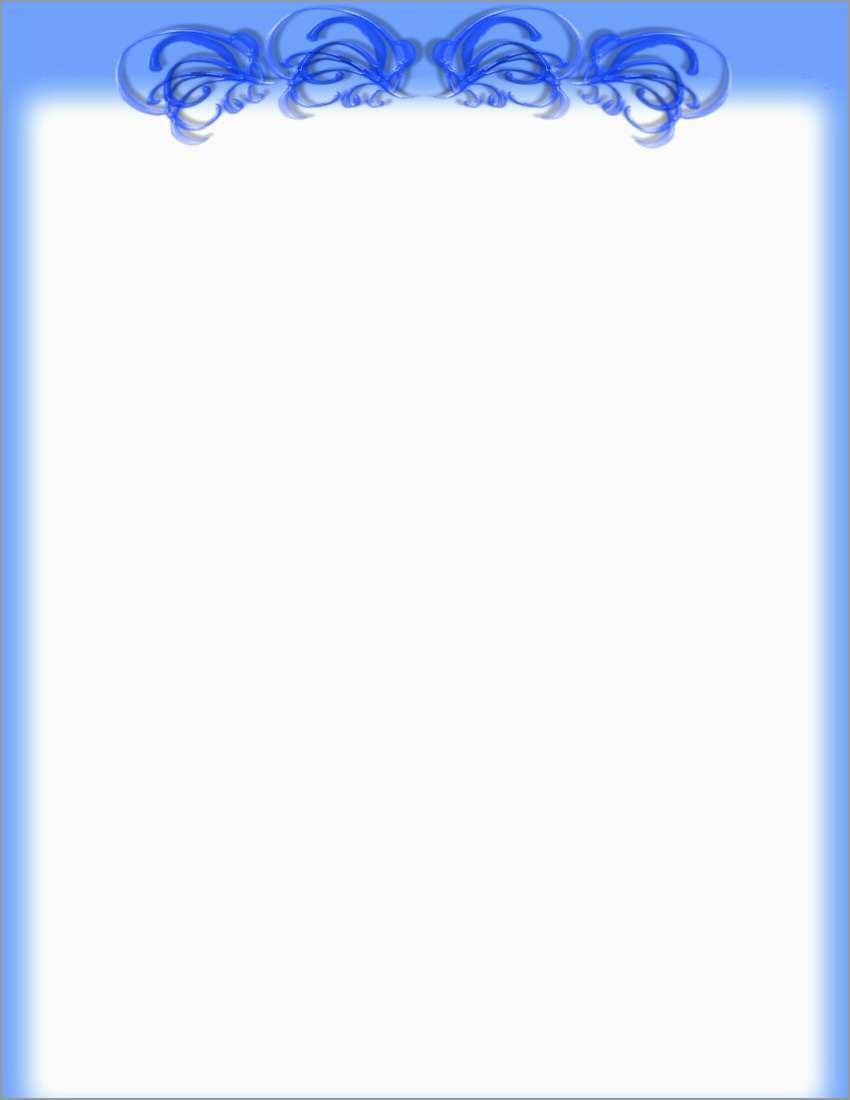 Beautiful Free Printable Stationery Templates   Best Of Template - Free Printable Stationary Pdf