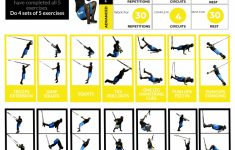 Best Trx Exercises – 21 Suspension Training Exercises | Printable – Free Printable Trx Workouts
