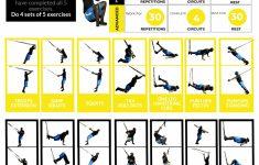 Best Trx Exercises – 21 Suspension Training Exercises | Printable – Free Printable Trx Workouts