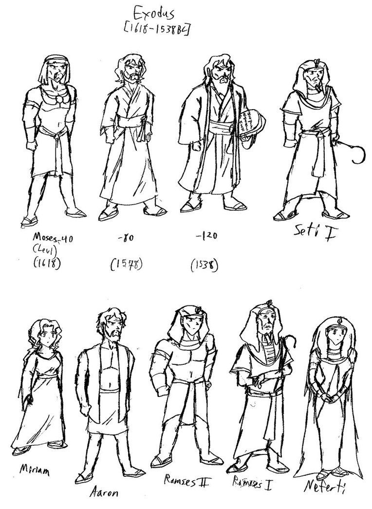 Bible Characters Coloring Pages | Apartment Ministry | Bible - Free Printable Bible Characters Coloring Pages