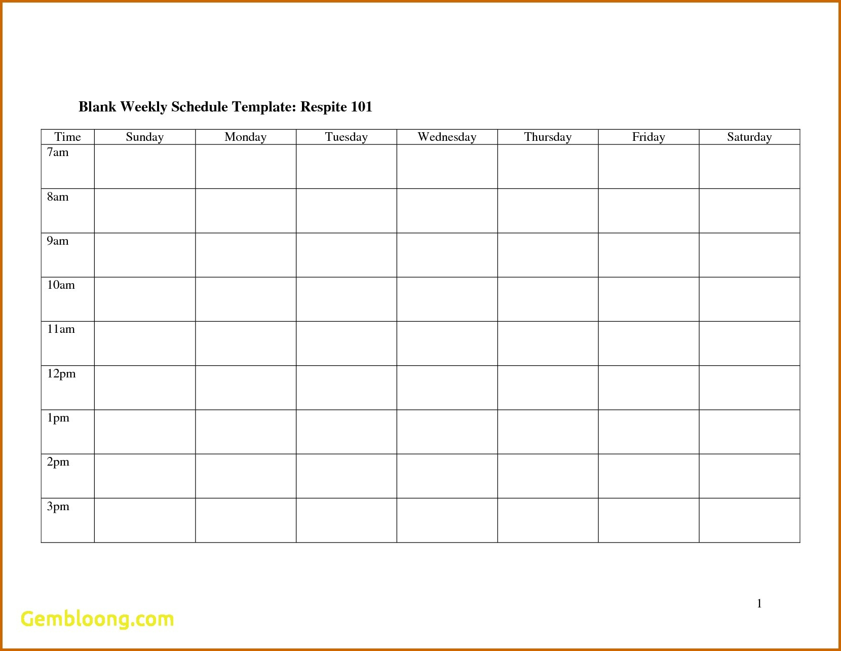 Blank Work Schedule Charlotte Clergy Coalition Monthly Ate Free - Free Printable Blank Work Schedules