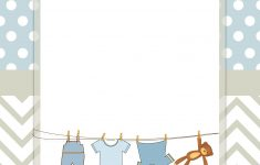 Boy Baby Shower Free Printables | Ideas For The House | Baby Shower – Free Printable Baby Shower Clip Art