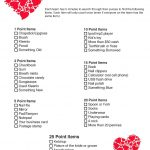 Bridal Shower Purse Raid Printable Game | Wedding/baby Shower Stuff   Free Printable What's In Your Purse Game