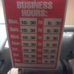 Business Hours   Wikipedia   Free Printable Business Hours Sign