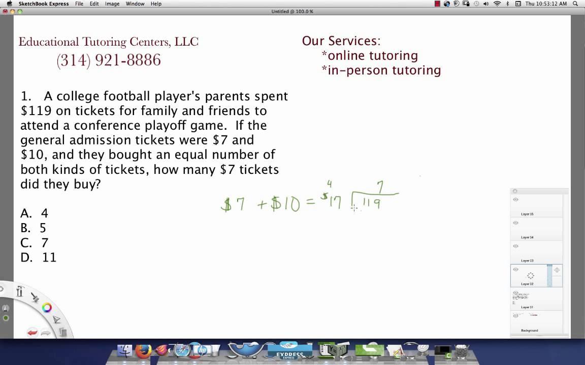 Can You Use A Calculator On The Asvab - Asvab Ar - Free Printable Asvab Math Practice Test