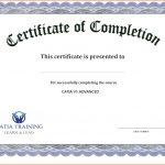 Certificate Template Free Printable   Free Download   Free Printable Blank Certificate Templates