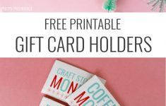 Christmas Gift Card Sleeves – Free Printable! | Holidays | Christmas – Free Printable Christmas Money Holder Cards