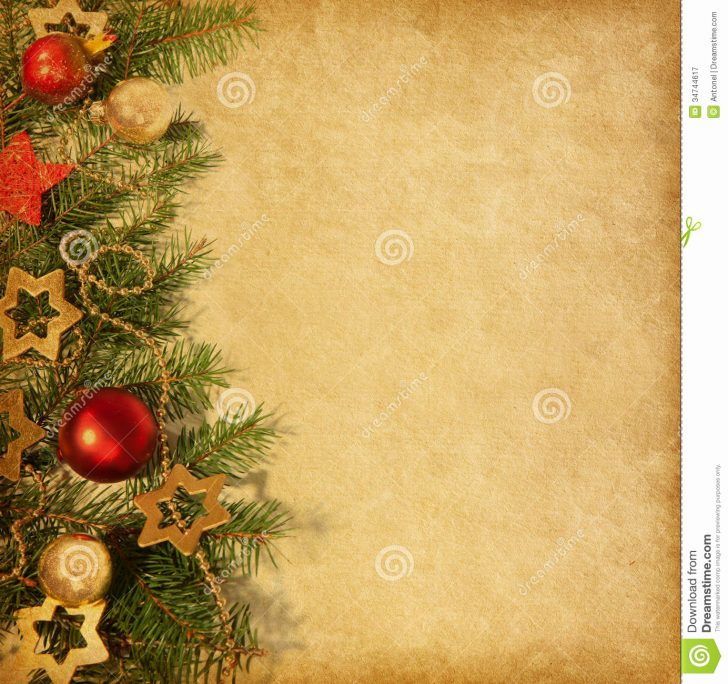 Free Printable Christmas Backgrounds