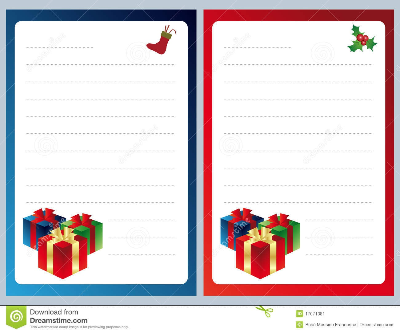 Christmas Wish List Maker Shopping For Your Kids Is Easy With An - Free Printable Christmas List Maker