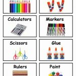 Classroom Library Bin Labels | Free Printable Preschool Classroom   Free Printable Classroom Tray Labels