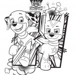 Coloring Book World ~ Paw Patrol Coloring Pages Photo Inspirations   Free Printable Paw Patrol Coloring Pages